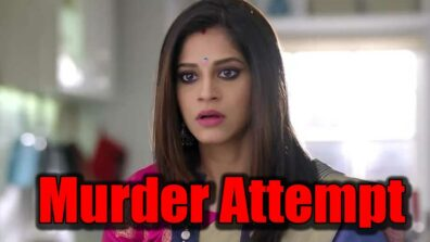 Guddan Tumse Na Ho Payega: Murder attempt on Durga