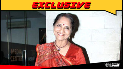 Hamari Bahu Silk: Sarita Joshi to join the cast