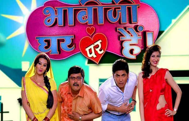 Has the TV serial Bhabhiji Ghar Par Hai lost its charm?