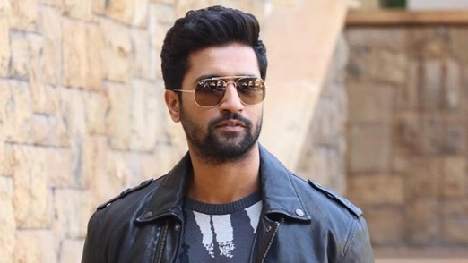Here's why Bollywood's newest sensation Vicky Kaushal is an Instagram king