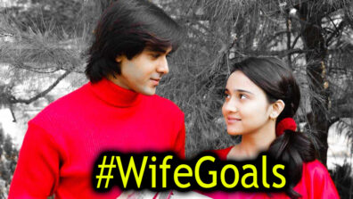 Here's why we think Yeh Un Dinon Ki Baat Hai's Naina is #WifeGoals 1