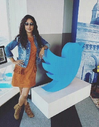 Hina Khan is our style crush of the week! 1