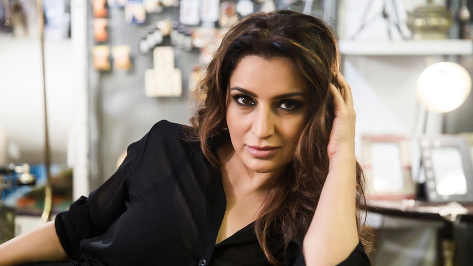 I feel Dr. Meera Anand from Hostages is my best role till date: Tisca Chopra