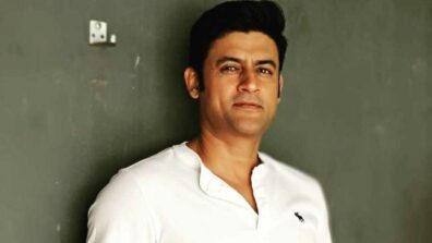 I miss tucking my daughter Zahra in for the night: Manav Gohil