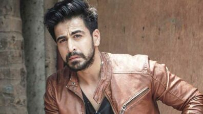 I really like Tanvi's show, Ek Bhram Sarvagun Sampanna: Dishank Arora