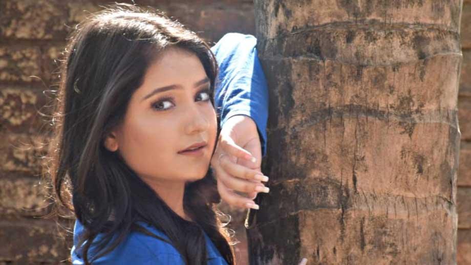 I want Bhakharwadi to be a legendary show: Akshita Mudgal