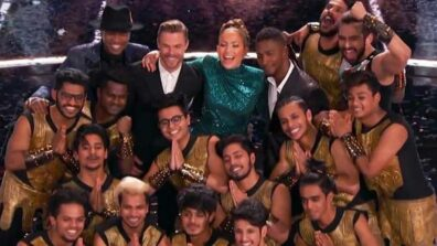 Indian dance crew The Kings win US reality show World of Dance