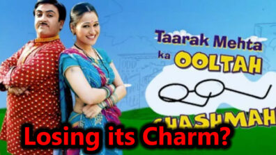 Is Taarak Mehta Ka Ooltah Chashma losing its charm? 1
