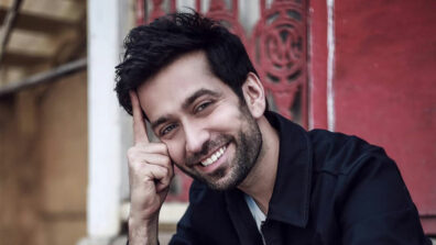 Ishqbaaaz actor Nakuul Mehta surprises his fan