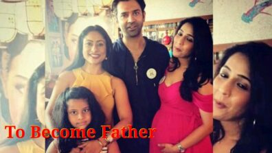 Iss Pyaar Ko Kya Naam Doon actor Barun Sobti to become a father