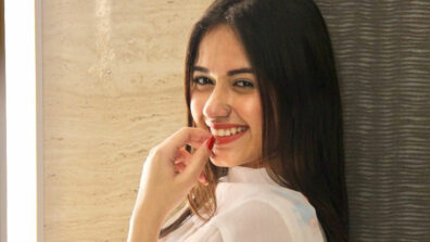 Jannat Zubair scores 81% in her HSC Boards