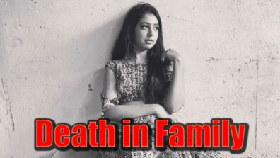 Kaisi Yeh Yaariaan fame Niti Taylor's grandmother passes away