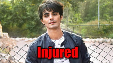 Karan Jotwani gets injured 1