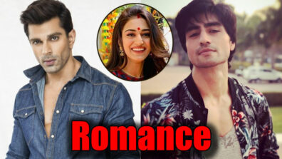 Karan Singh Grover or Harshad Chopda: Who should romance Erica Fernandes in Kasautii Zindagii Kay? 1