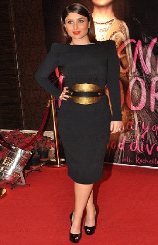 Kareena Kapoor's Style Includes All Generations of Fashion 4