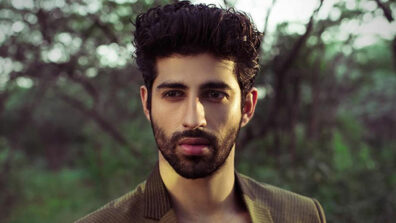 Karn Sangini was an experiment: Aashim Gulati