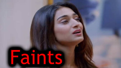 Kasautii Zindagii Kay 16 May 2019 Written Update Full Episode: Prerna faints in storeroom