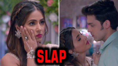 Kasautii Zindagii Kay 21 May 2019 Written Update Full Episode: Komolika gets slapped