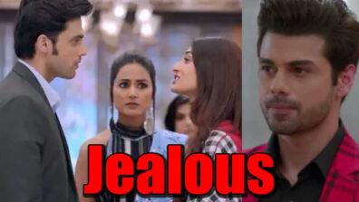 Kasautii Zindagii Kay 7 May 2019 Written Update Full Episode: Anurag is jealous!