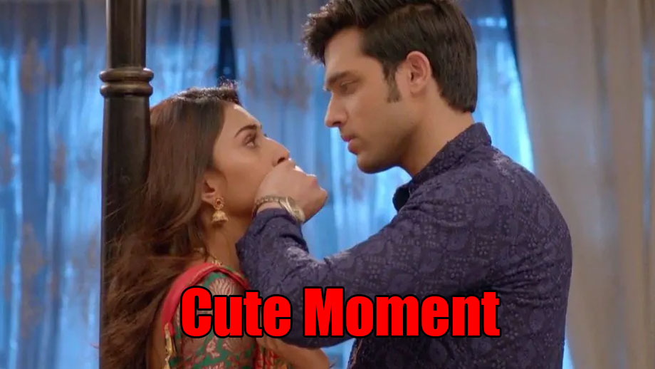 Kasautii Zindagii Kay: Anurag and Prerna have a cute moment