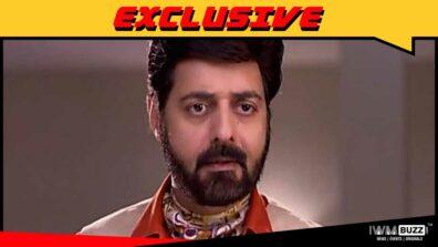 Kasautii Zindagii Kay fame Ssanjay Sswaraaj to enter Naagin 3
