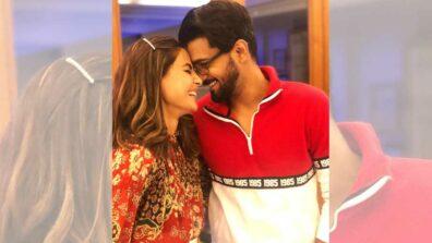 Kasautii Zindagii Kay: Hina Khan gets a special welcome by beau Rocky