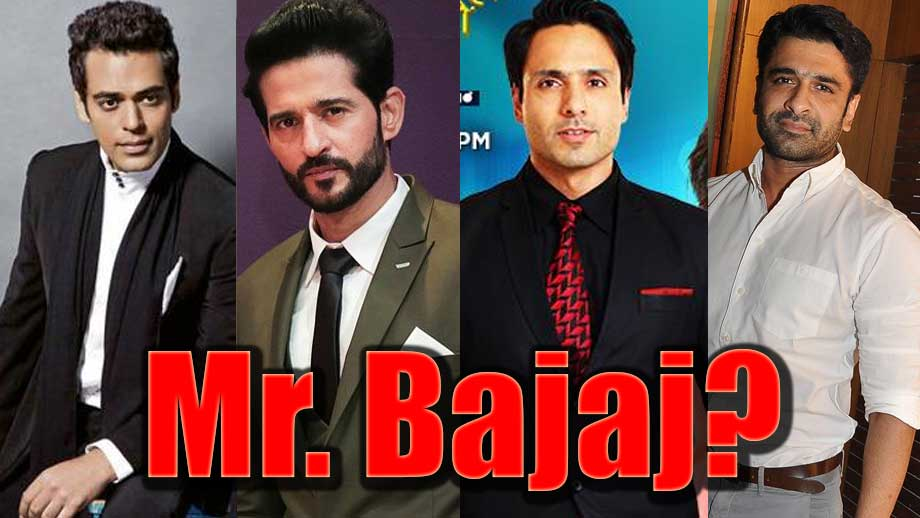 Kasautii Zindagii Kay: Iqbal, Eijaz, Hiten, Samir short-listed for Mr. Bajaj?
