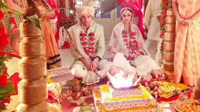 Kasautii Zindagii Kay: Marriage of Anurag and Prerna a reality or not