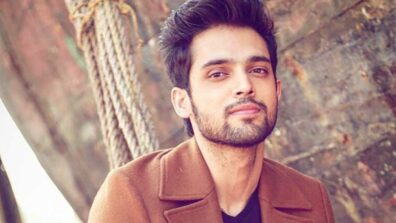 Kasautii Zindagii Kay: Parth Samthaan's cute video will make your day