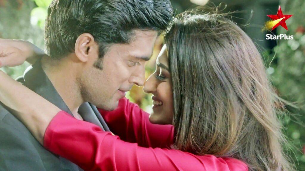 Kasautii Zindagii Kay: Romantic moments of Anurag and Prerna