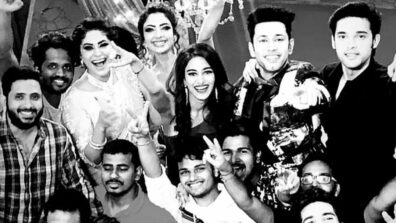 Kasautii Zindagii Kay team celebrates success of the show