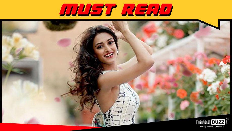 Keep Kasautii Zindagii Kay on Number One and we will give our best: Erica Fernandes aka Prerna