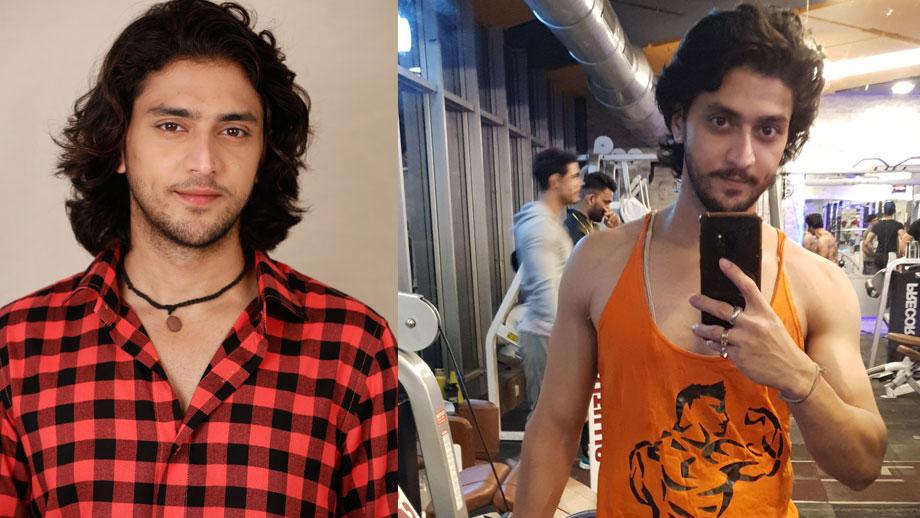 Kinshuk Vaidya on Keto diet for his new role in &TV's Jaat Na Poocho Prem Ki