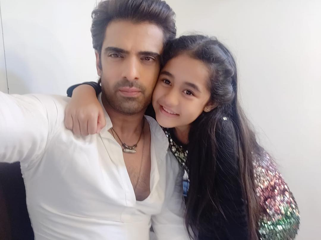 Kulfi Kumar Bajewala: Sikandar and his love for kids 1