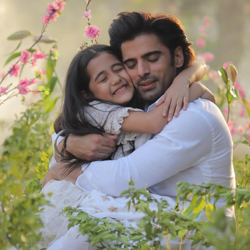 Kulfi Kumar Bajewala: Sikandar and Kulfi's cute moments 4