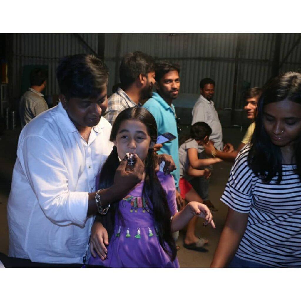 Kulfi Kumar Bajewala team celebrates 300 episodes completion