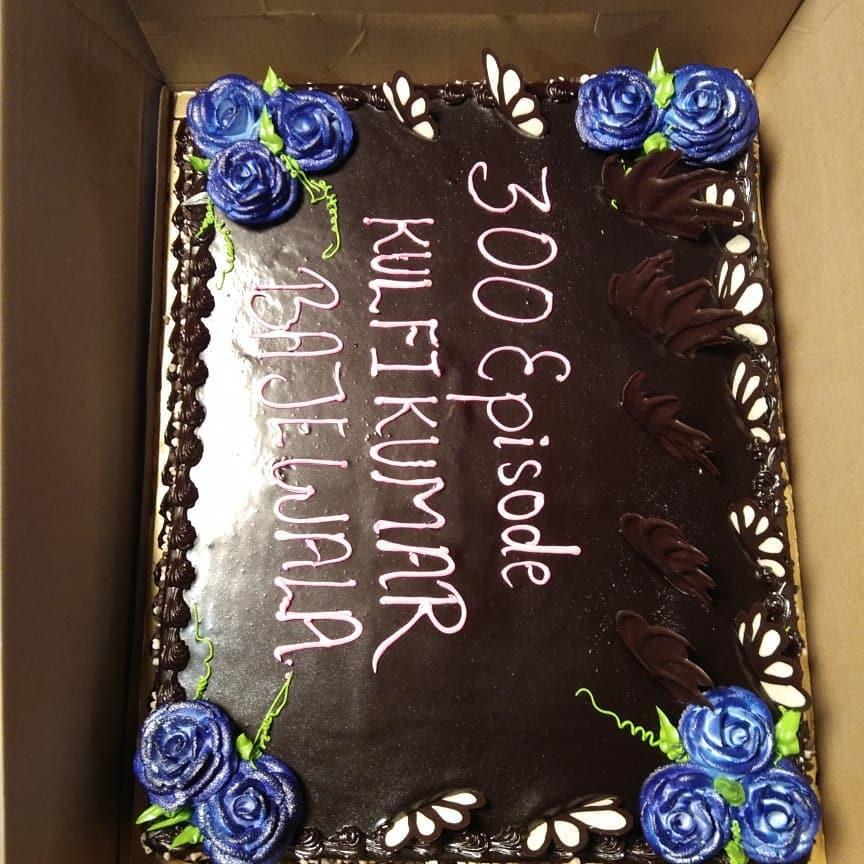 Kulfi Kumar Bajewala team celebrates 300 episodes completion 3