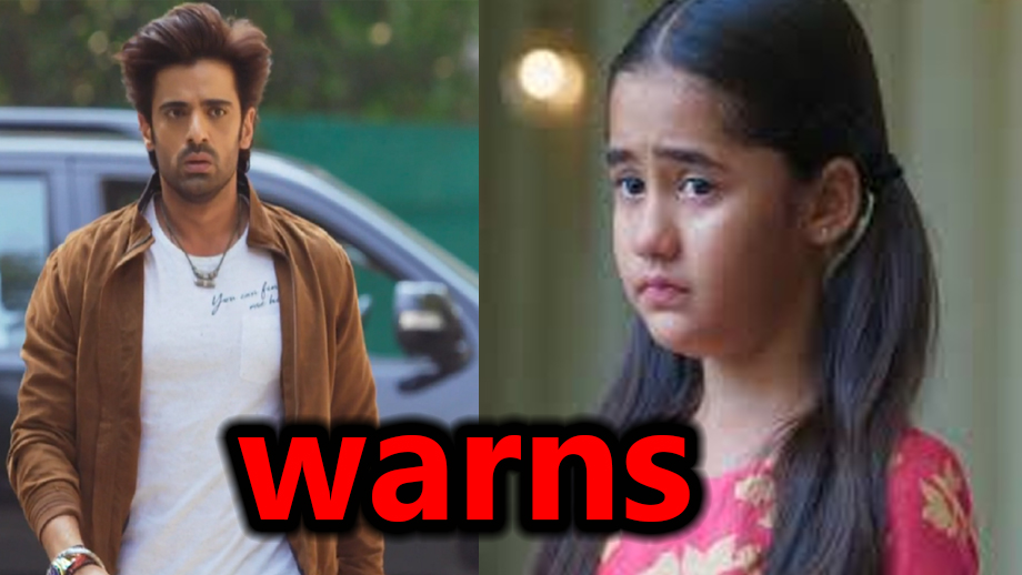 Kullfi Kumar Bajewala 10 May 2019 Written Update Full Episode: Sikander is warning Kulfi