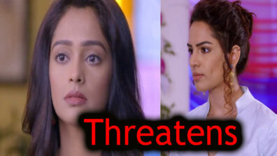 Kumkum Bhagya 15 May 2019 Full Episode Written Update Full Episode: Aliya Threatens Prachi