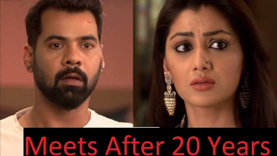Kumkum Bhagya 20 May 2019 Written Update Full Episode: Abhi meets Pragya after 20 years