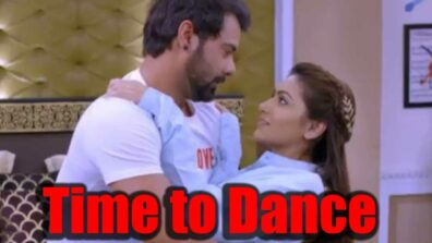 Kumkum Bhagya: Abhi and Pragya's sensuous dance