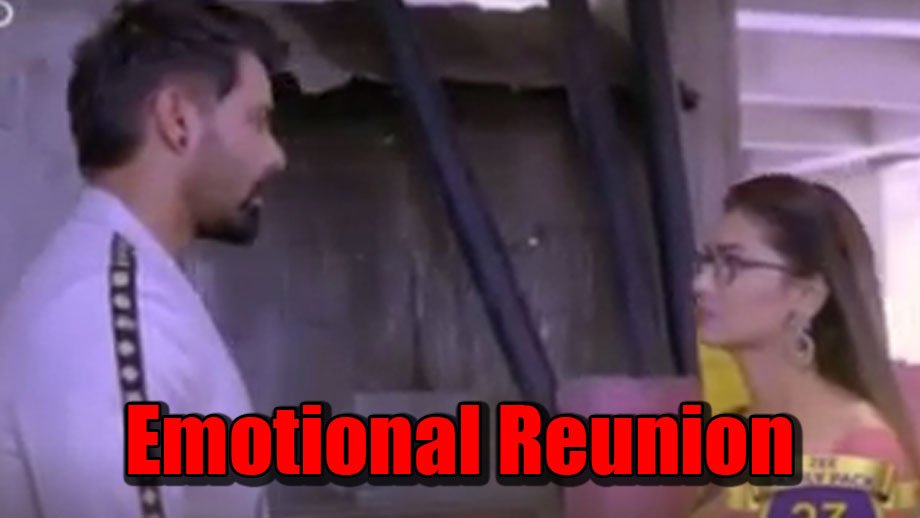 Kumkum Bhagya: An emotional reunion for Abhi and Pragya