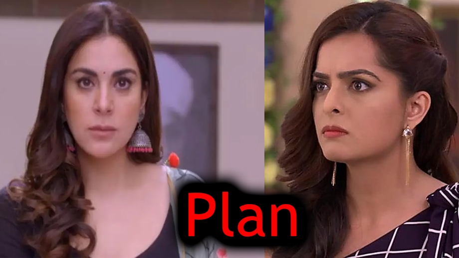 Kundali Bhagya 16 May 2019 Written Update Full Episode: Sherlyn knows Preeta's Plan