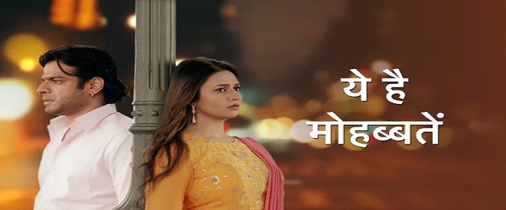 Let's Revisit Yeh Hai Mohabbatein's Raman and Ishita's Love Story from the Beginning