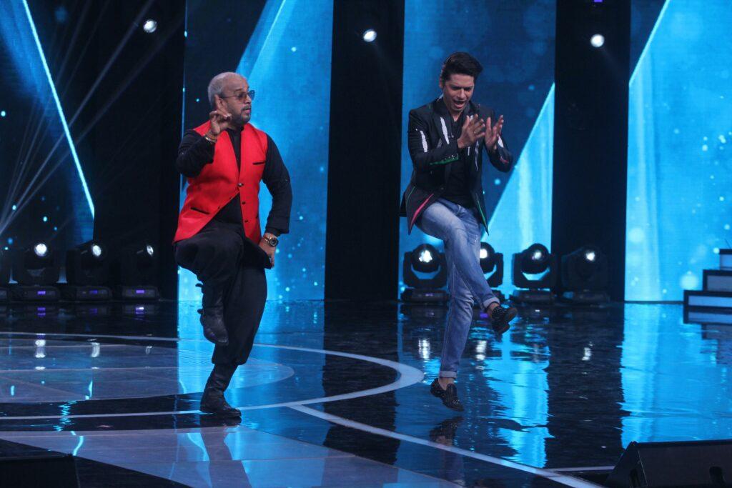 'Made in India' song sensation Alisha Chinai on Sa Re Ga Ma Pa Li'l Champs 4