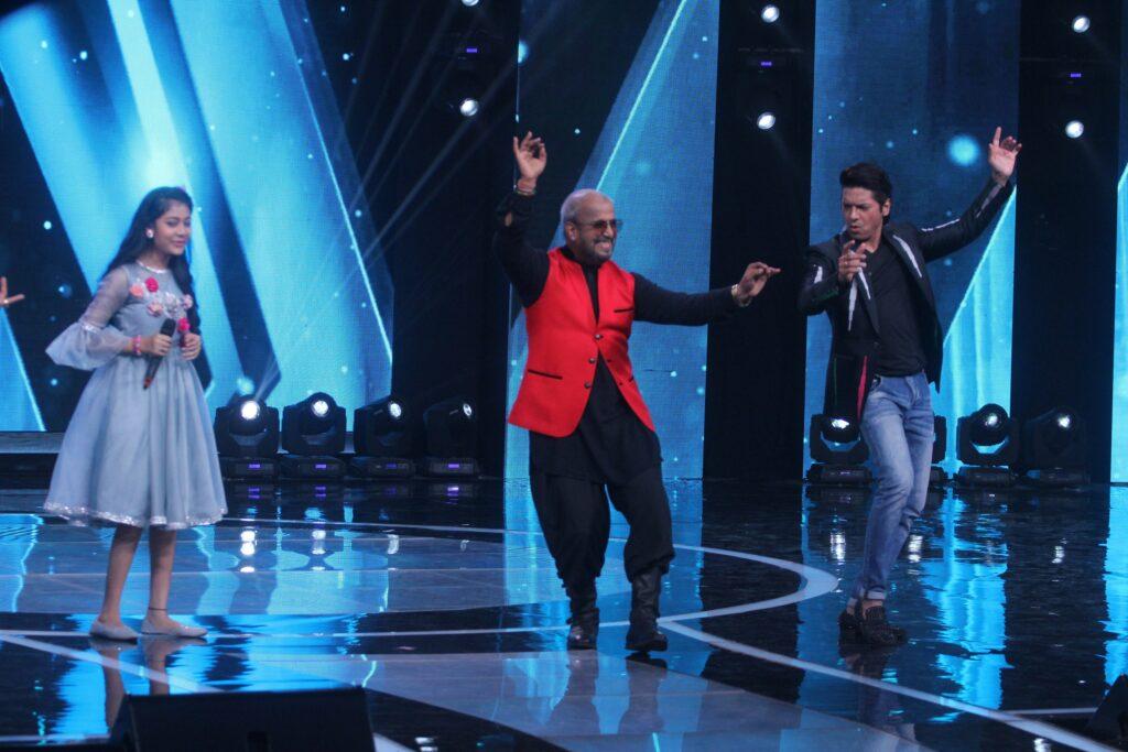 'Made in India' song sensation Alisha Chinai on Sa Re Ga Ma Pa Li'l Champs 6