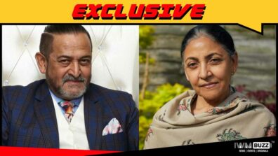 Mahesh Manjrekar and Deepti Naval in Siddharth Malhotra's next on MX Player