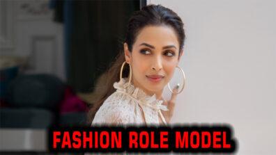 Malaika Arora : A Fashion Role Model for Women 1