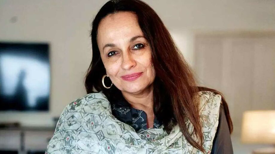 Marriage is a journey of understanding not only yourself but the other person too: Soni Razdan