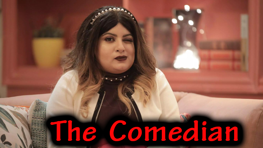 Meet Mallika Dua, The Comedian We Cannot Get Enough Of 2